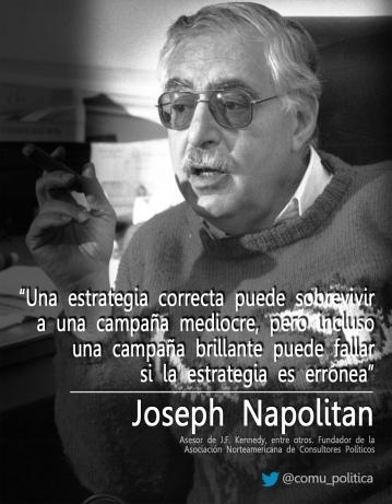 Joseph Napolitan