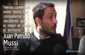 Juan Patricio Mussi